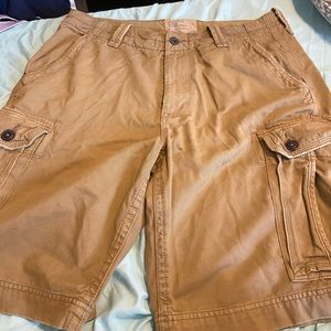 Mens American eagle shorts